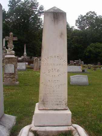 HARGRAVES, RICHARD H - Phillips County, Arkansas   RICHARD H HARGRAVES - Arkansas Gravestone Photos