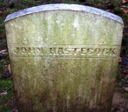 HASTECOCK (VETERAN CSA), JOHN - Phillips County, Arkansas | JOHN HASTECOCK (VETERAN CSA) - Arkansas Gravestone Photos