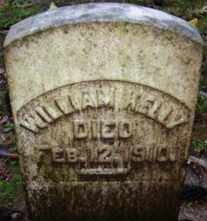 KELLY (VETERAN CSA), WILLIAM - Phillips County, Arkansas | WILLIAM KELLY (VETERAN CSA) - Arkansas Gravestone Photos