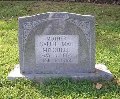 MITCHELL, SALLIE MAE - Phillips County, Arkansas | SALLIE MAE MITCHELL - Arkansas Gravestone Photos