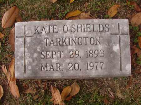 TARKINGTON, KATE - Phillips County, Arkansas | KATE TARKINGTON - Arkansas Gravestone Photos