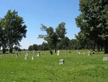 *TRENTON CEMETERY OVERVIEW,  - Phillips County, Arkansas |  *TRENTON CEMETERY OVERVIEW - Arkansas Gravestone Photos
