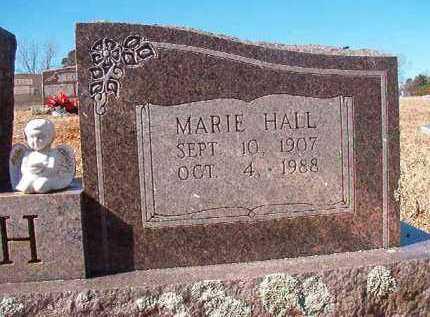 CASH, MARIE - Pike County, Arkansas | MARIE CASH - Arkansas Gravestone Photos