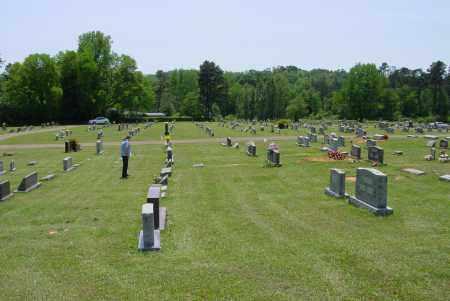 *GLENWOOD OVERVIEW,  - Pike County, Arkansas    *GLENWOOD OVERVIEW - Arkansas Gravestone Photos