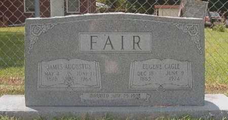 CAGLE FAIR, EUGENE - Pike County, Arkansas | EUGENE CAGLE FAIR - Arkansas Gravestone Photos