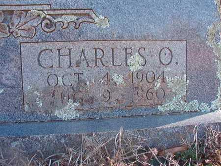 FREIBOLT, CHARLES O - Pike County, Arkansas | CHARLES O FREIBOLT - Arkansas Gravestone Photos