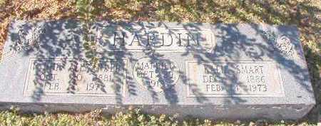 SMART HARDIN, KALIE - Pike County, Arkansas | KALIE SMART HARDIN - Arkansas Gravestone Photos