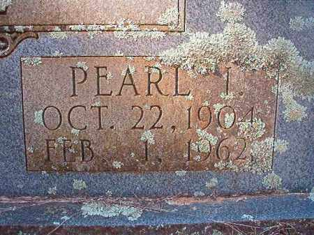 HARE, PEARL L (CLOSE UP) - Pike County, Arkansas | PEARL L (CLOSE UP) HARE - Arkansas Gravestone Photos