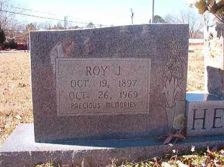 HEWITT, ROY J - Pike County, Arkansas | ROY J HEWITT - Arkansas Gravestone Photos