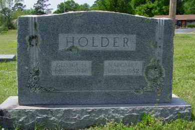 HARMAN HOLDER, MARGARET LOUISE - Pike County, Arkansas | MARGARET LOUISE HARMAN HOLDER - Arkansas Gravestone Photos