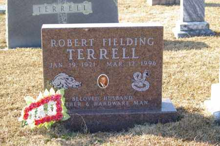 TERRELL, ROBERT - Pike County, Arkansas   ROBERT TERRELL - Arkansas Gravestone Photos