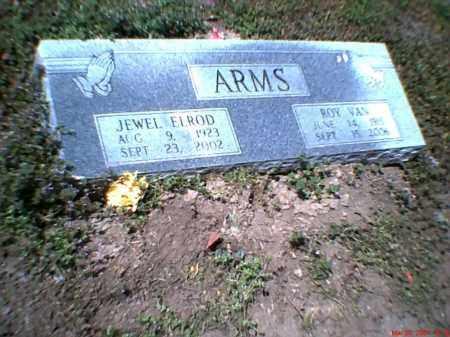 ARMS, JEWEL MANDY - Poinsett County, Arkansas | JEWEL MANDY ARMS - Arkansas Gravestone Photos