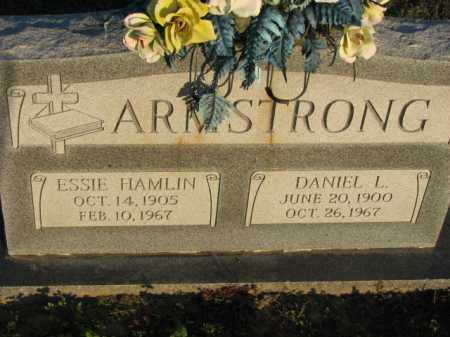 ARMSTRONG, DANIEL - Poinsett County, Arkansas | DANIEL ARMSTRONG - Arkansas Gravestone Photos