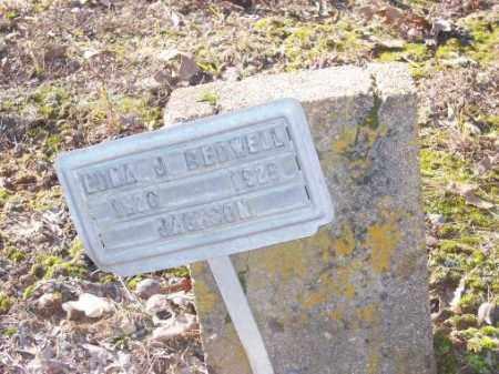 BEDWELL, EDNA - Poinsett County, Arkansas | EDNA BEDWELL - Arkansas Gravestone Photos