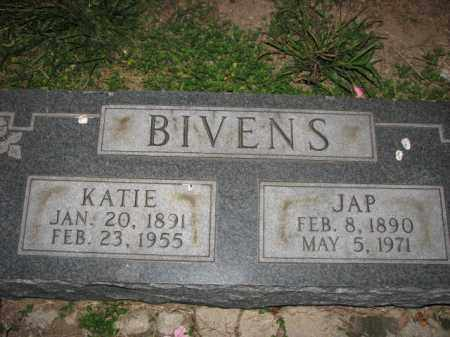 BIVENS, JAP - Poinsett County, Arkansas | JAP BIVENS - Arkansas Gravestone Photos