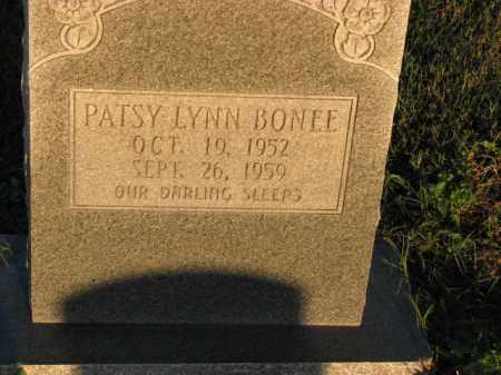 BONEE, PATSY LYNN - Poinsett County, Arkansas | PATSY LYNN BONEE - Arkansas Gravestone Photos