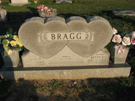 BRAGG, BETTY L. - Poinsett County, Arkansas | BETTY L. BRAGG - Arkansas Gravestone Photos