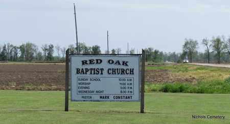 *CHURCH SIGN,  - Poinsett County, Arkansas |  *CHURCH SIGN - Arkansas Gravestone Photos