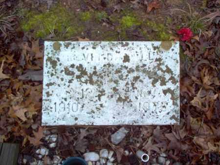 DARNELL, MELVIN - Poinsett County, Arkansas   MELVIN DARNELL - Arkansas Gravestone Photos