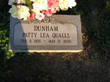 DUNHAM, PATTY LEA - Poinsett County, Arkansas | PATTY LEA DUNHAM - Arkansas Gravestone Photos