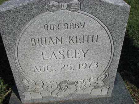 EASLEY, BRIAN KEITH - Poinsett County, Arkansas | BRIAN KEITH EASLEY - Arkansas Gravestone Photos