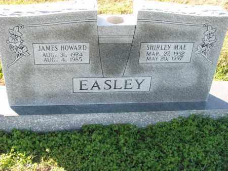 EASLEY, SHIRLEY MAE - Poinsett County, Arkansas | SHIRLEY MAE EASLEY - Arkansas Gravestone Photos