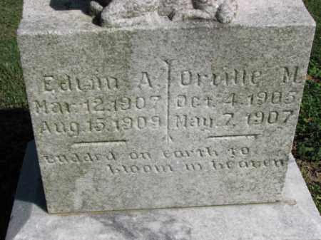 EAST, EDWIN A. - Poinsett County, Arkansas   EDWIN A. EAST - Arkansas Gravestone Photos