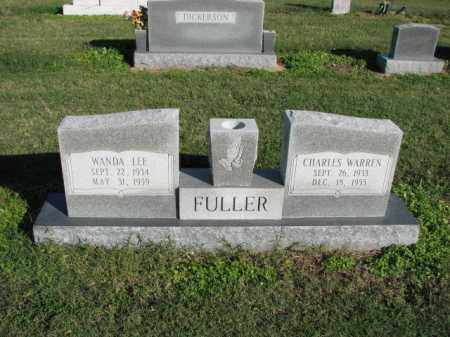 FULLER, WANDA LEE - Poinsett County, Arkansas | WANDA LEE FULLER - Arkansas Gravestone Photos
