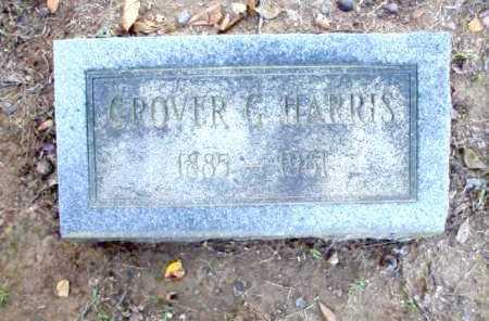 HARRIS, GROVER GARLAND - Poinsett County, Arkansas | GROVER GARLAND HARRIS - Arkansas Gravestone Photos