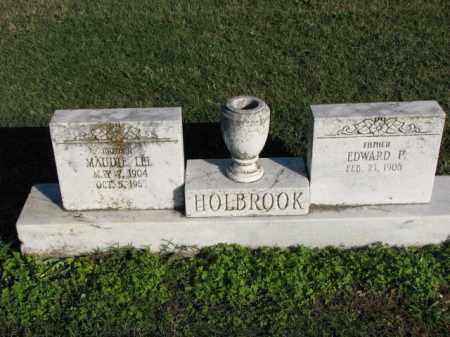 HOLBROOK, MAUDIE LEE - Poinsett County, Arkansas | MAUDIE LEE HOLBROOK - Arkansas Gravestone Photos