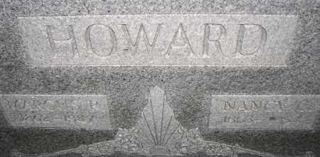 HOWARD, MARCUS R. - Poinsett County, Arkansas | MARCUS R. HOWARD - Arkansas Gravestone Photos