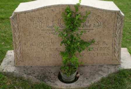 HUGHES, THOMAS B - Poinsett County, Arkansas | THOMAS B HUGHES - Arkansas Gravestone Photos