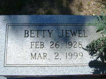 DAVIS, BETTY JEWEL - Poinsett County, Arkansas | BETTY JEWEL DAVIS - Arkansas Gravestone Photos