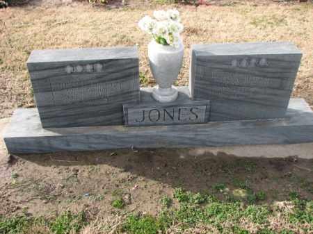 JONES, EDNA MYRTLE - Poinsett County, Arkansas | EDNA MYRTLE JONES - Arkansas Gravestone Photos