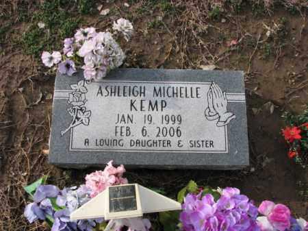 KEMP, ASHLEIGH - Poinsett County, Arkansas | ASHLEIGH KEMP - Arkansas Gravestone Photos