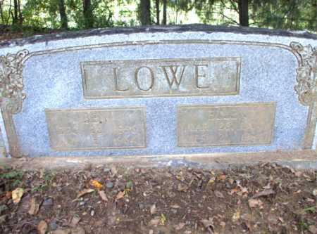 LOWE, BEN - Poinsett County, Arkansas | BEN LOWE - Arkansas Gravestone Photos