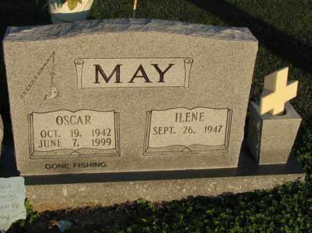 MAY, OSCAR - Poinsett County, Arkansas | OSCAR MAY - Arkansas Gravestone Photos