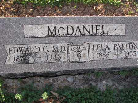 MCDANIEL, LELA - Poinsett County, Arkansas | LELA MCDANIEL - Arkansas Gravestone Photos