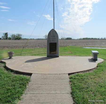 *MEMORIAL GARDEN, OVERVIEW - Poinsett County, Arkansas   OVERVIEW *MEMORIAL GARDEN - Arkansas Gravestone Photos