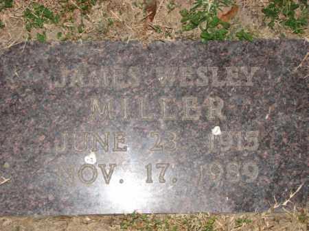 MILLER, JAMES WESLEY - Poinsett County, Arkansas | JAMES WESLEY MILLER - Arkansas Gravestone Photos