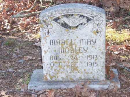 MOBLEY, MABEL - Poinsett County, Arkansas | MABEL MOBLEY - Arkansas Gravestone Photos