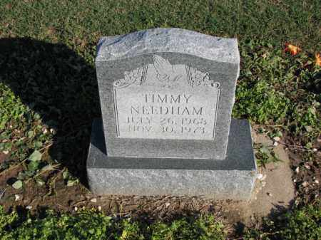 NEEDHAM, TIMMY - Poinsett County, Arkansas | TIMMY NEEDHAM - Arkansas Gravestone Photos