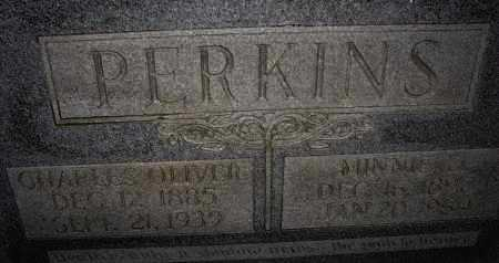 PERKINS, MINNIE E. - Poinsett County, Arkansas | MINNIE E. PERKINS - Arkansas Gravestone Photos