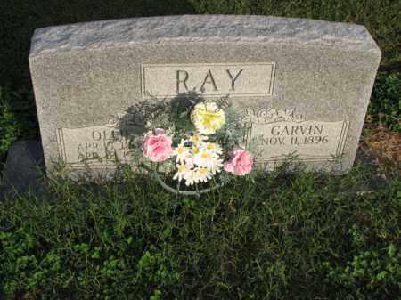 RAY, OLLIE - Poinsett County, Arkansas | OLLIE RAY - Arkansas Gravestone Photos