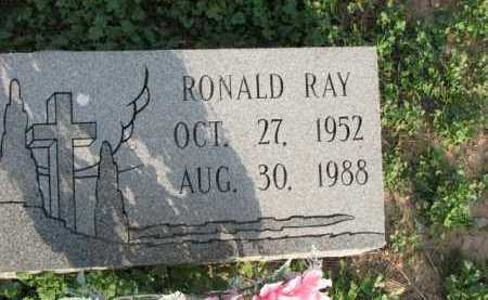 RAY, RONALD - Poinsett County, Arkansas | RONALD RAY - Arkansas Gravestone Photos