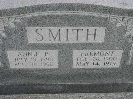 SMITH, FREMONT - Poinsett County, Arkansas | FREMONT SMITH - Arkansas Gravestone Photos