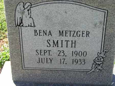 SMITH, BENA - Poinsett County, Arkansas | BENA SMITH - Arkansas Gravestone Photos