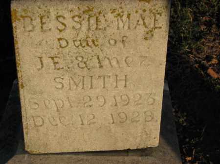 SMITH, BESSIE MAE - Poinsett County, Arkansas | BESSIE MAE SMITH - Arkansas Gravestone Photos