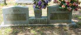 SMITH (VETERAN), CLARENCE JACK - Poinsett County, Arkansas | CLARENCE JACK SMITH (VETERAN) - Arkansas Gravestone Photos