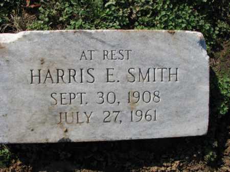 SMITH, HARRIS E. - Poinsett County, Arkansas | HARRIS E. SMITH - Arkansas Gravestone Photos